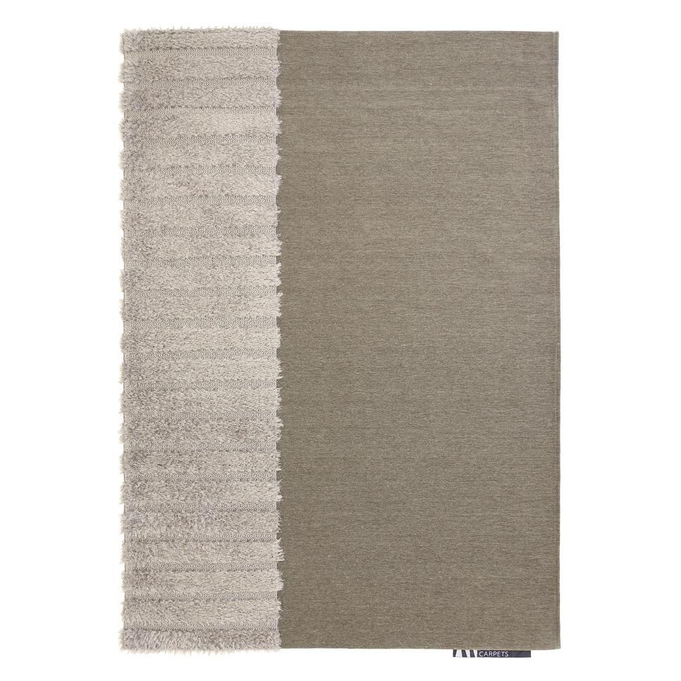 Χαλί Διαδρόμου (68×140) Royal Carpets Toscana Spach Silver