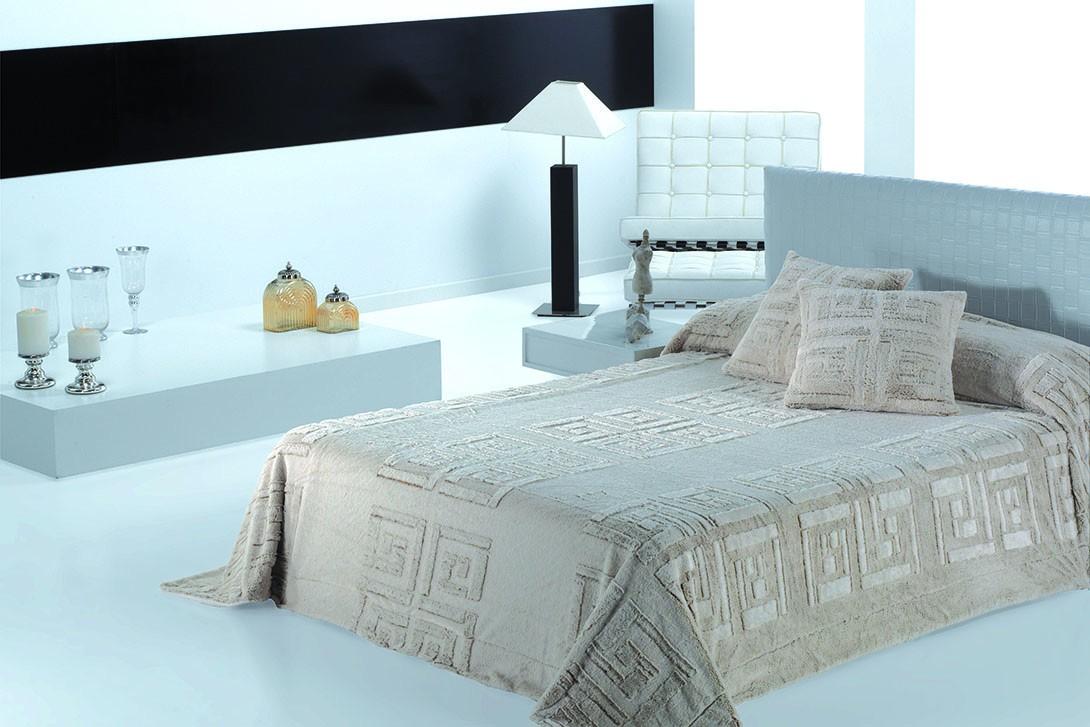 Κουβέρτα Γούνινη Υπέρδιπλη Morven Attica 835 home   κρεβατοκάμαρα   κουβέρτες   κουβέρτες γούνινες   μάλλινες