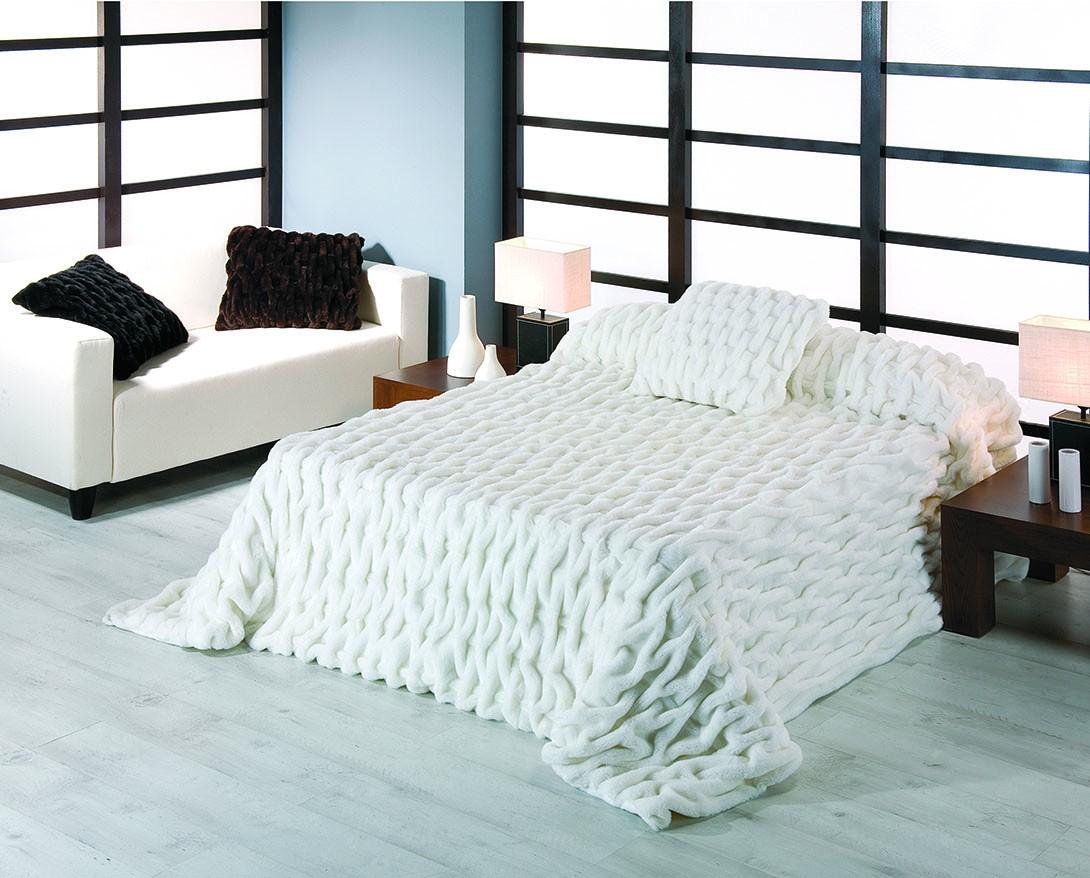 Κουβέρτα Γούνινη Υπέρδιπλη Morven Zarina 032 home   κρεβατοκάμαρα   κουβέρτες   κουβέρτες γούνινες   μάλλινες