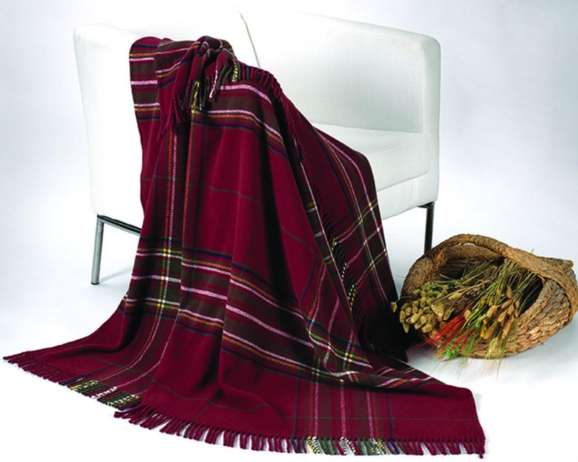 Κουβέρτα Καναπέ Morven Rodeo 974 (130×170)