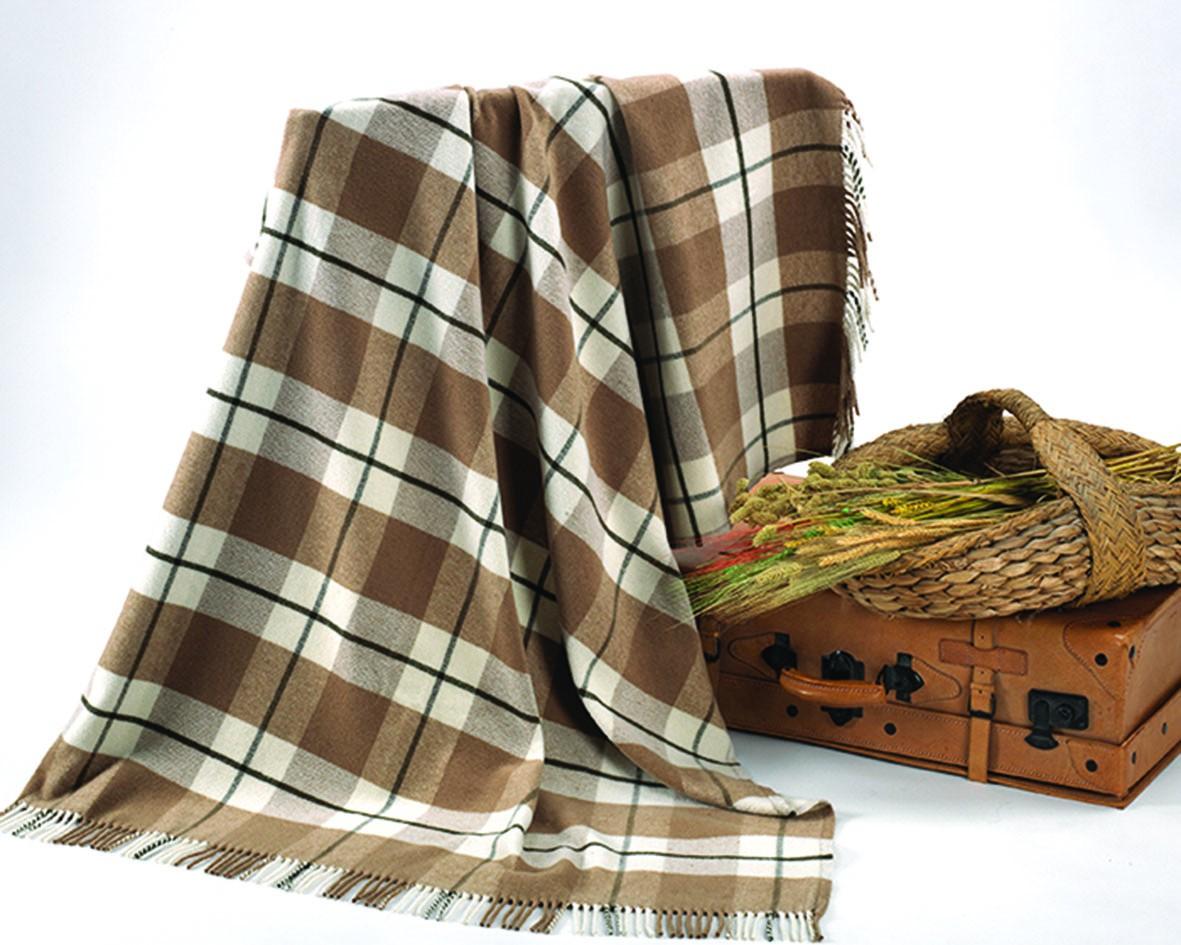 Κουβέρτα Καναπέ Morven Rodeo 982 (130×170)