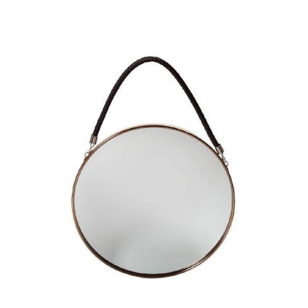 Διακοσμητικός Καθρέφτης Τοίχου Espiel SEK104