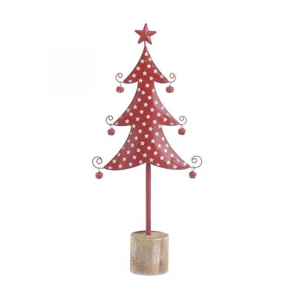 Χριστουγεννιάτικο Δεντράκι InArt 2-70-822-0033