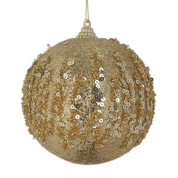 Χριστουγεννιάτικα Στολίδια (Σετ 4τμχ) InArt 2-70-675-0557