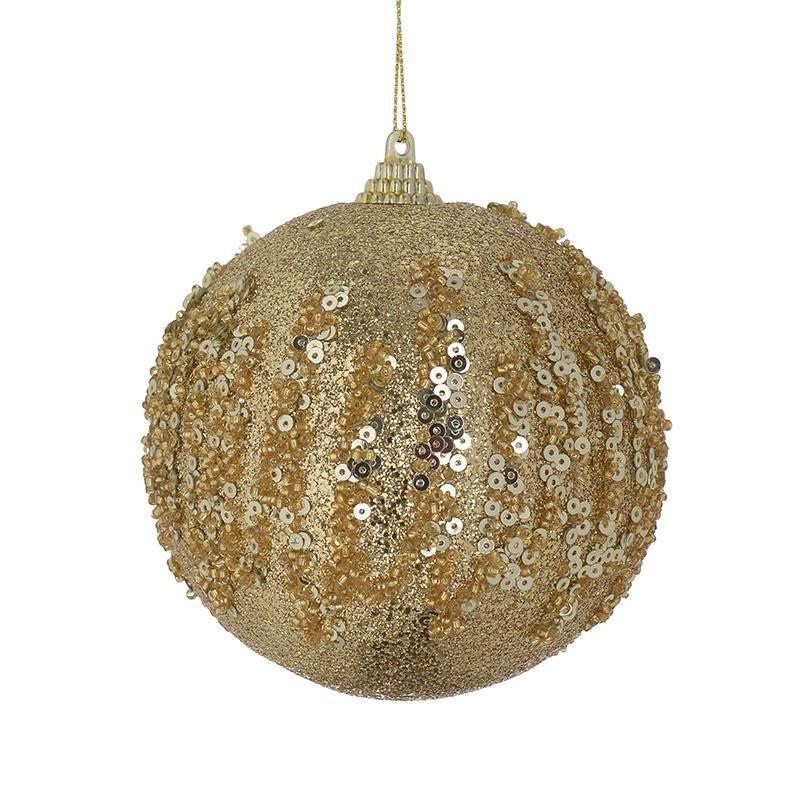 Χριστουγεννιάτικα Στολίδια (Σετ 6τμχ) InArt 2-70-675-0558