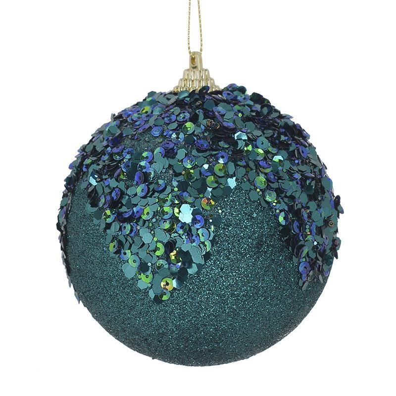 Χριστουγεννιάτικα Στολίδια (Σετ 4τμχ) InArt 2-70-675-0577