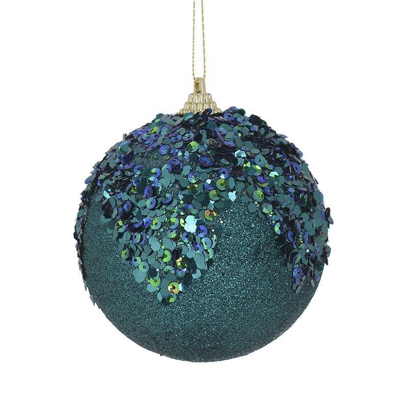 Χριστουγεννιάτικα Στολίδια (Σετ 6τμχ) InArt 2-70-675-0578