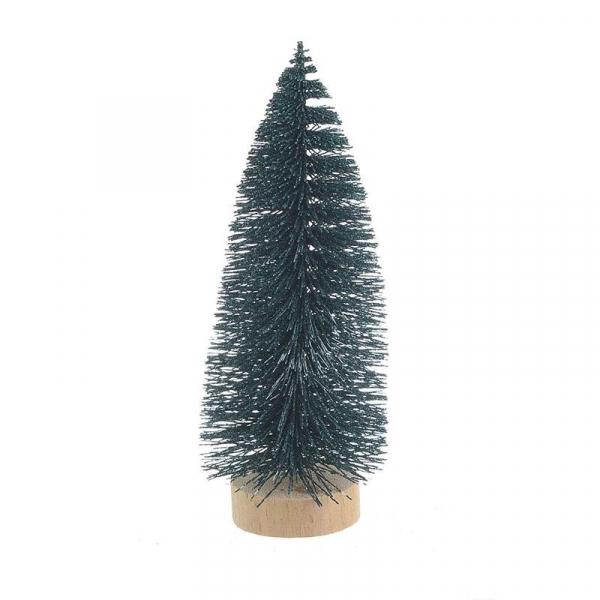 Χριστουγεννιάτικο Δεντράκι Πράσινο Small InArt 2-70-675-0645