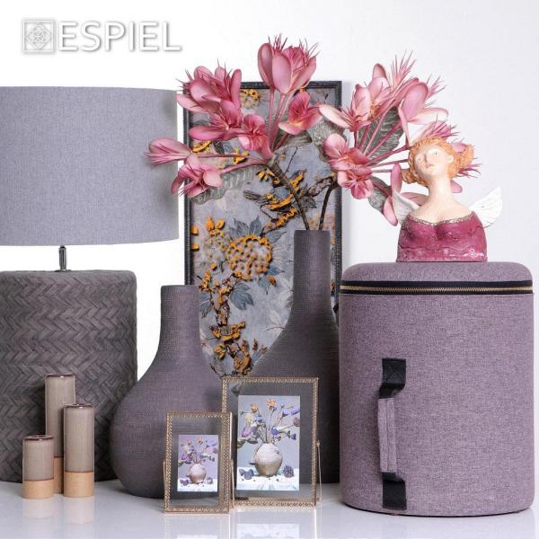Διακοσμητικό Βάζο Espiel MEN422