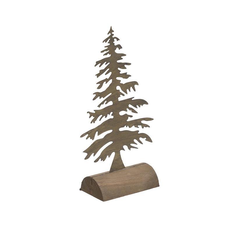 Χριστουγεννιάτικο Δεντράκι InArt 2-70-669-0012