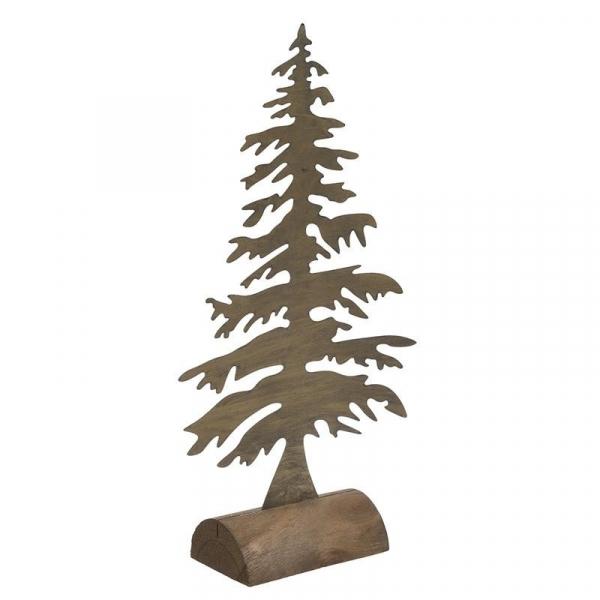 Χριστουγεννιάτικο Δεντράκι InArt 2-70-669-0014