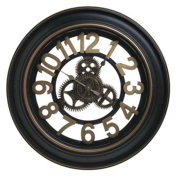 Ρολόι Τοίχου InArt 3-20-385-0064