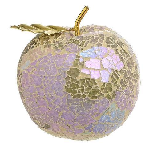 Διακοσμητικό Μήλο InArt 3-70-151-0123