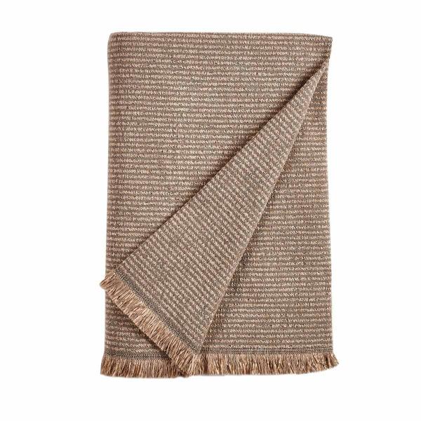 Ριχτάρι Τριθέσιου (180x300) Kentia Stylish Ribbon 18