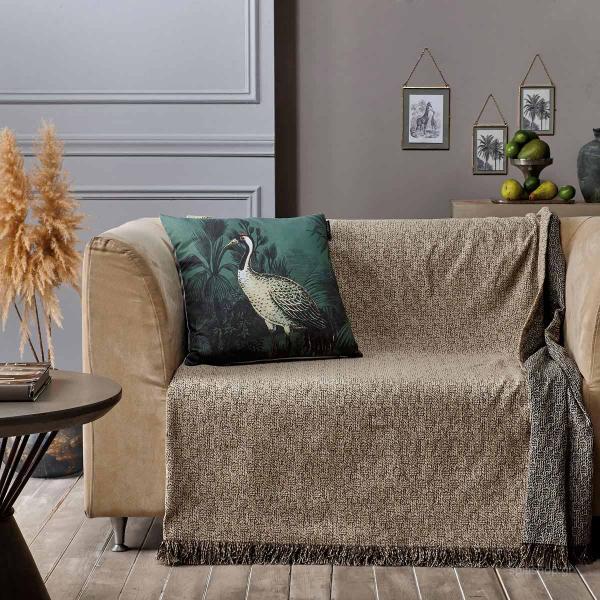 Ριχτάρι Τριθέσιου (180x300) Kentia Stylish Cabana 12