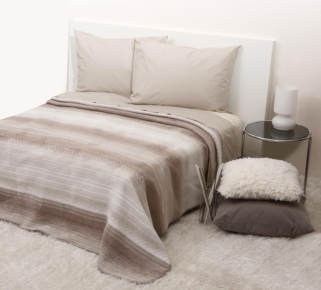 Κουβέρτα Ακρυλική Μονή 2 Όψεων Viopros 962/2