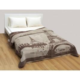 Κουβέρτα Ακρυλική Μονή Viopros 960