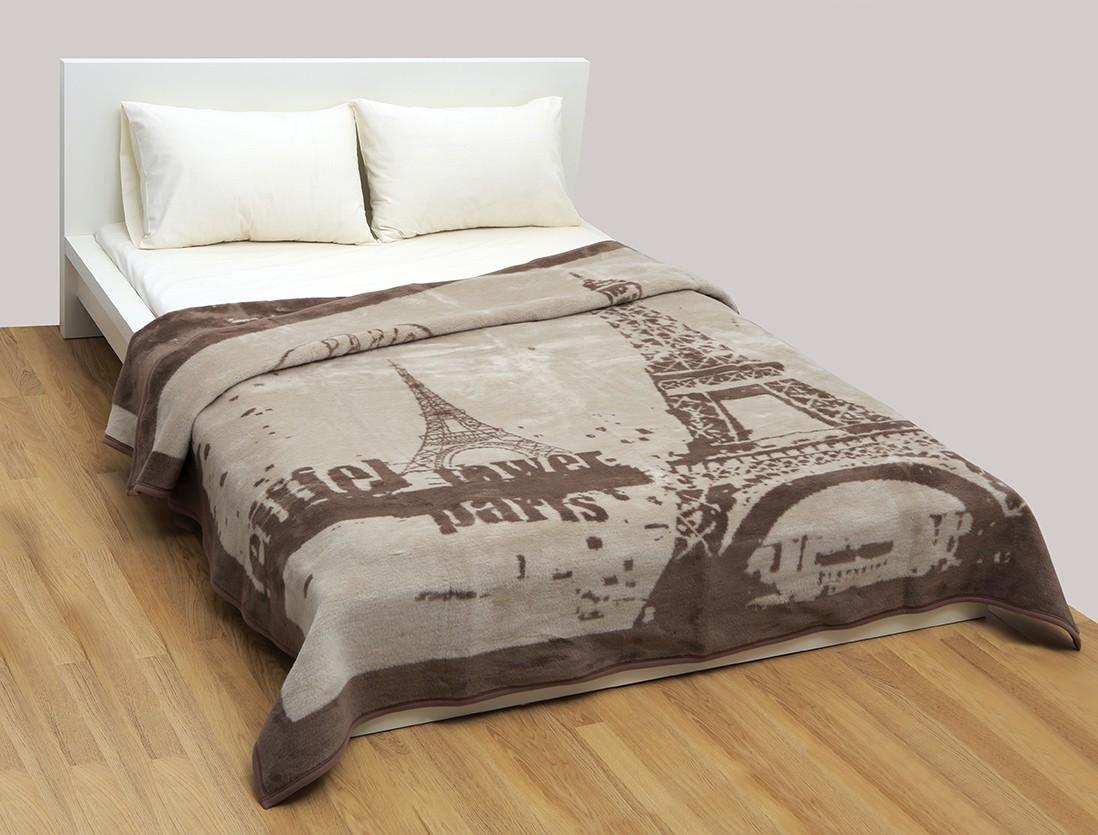 Κουβέρτα Ακρυλική Μονή Viopros 960 36942