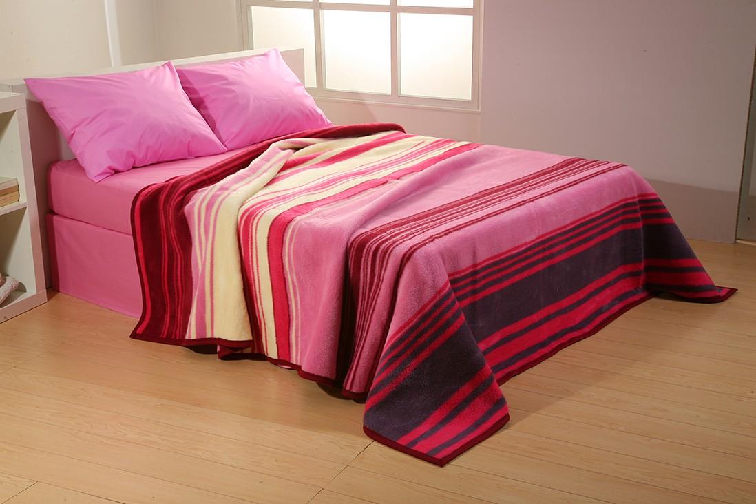 Κουβέρτα Ακρυλική Μονή Viopros 953/1 36946