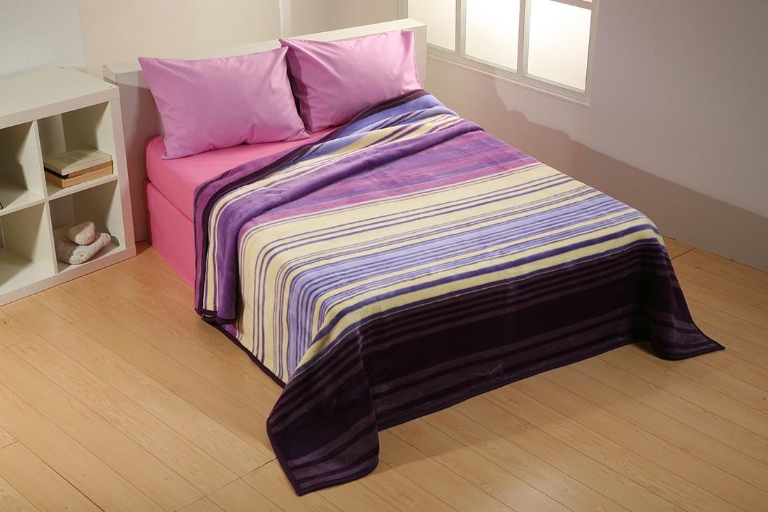Κουβέρτα Ακρυλική Μονή Viopros 953/2 36948