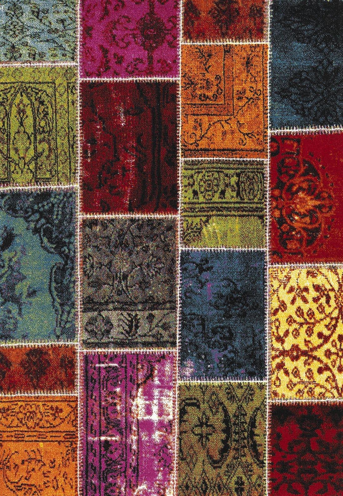 Χαλί (160×230) Viopros Θιβέτ 37000