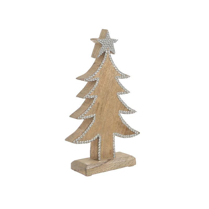 Χριστουγεννιάτικο Δεντράκι InArt 2-70-930-0066 Medium