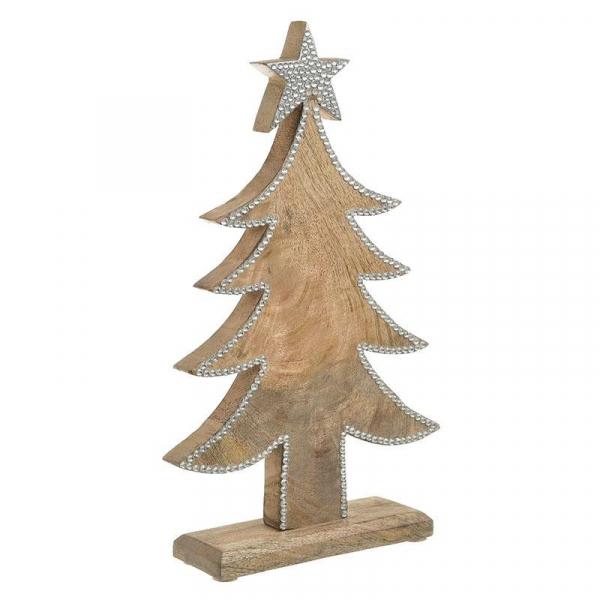 Χριστουγεννιάτικο Δεντράκι InArt 2-70-930-0067 Large