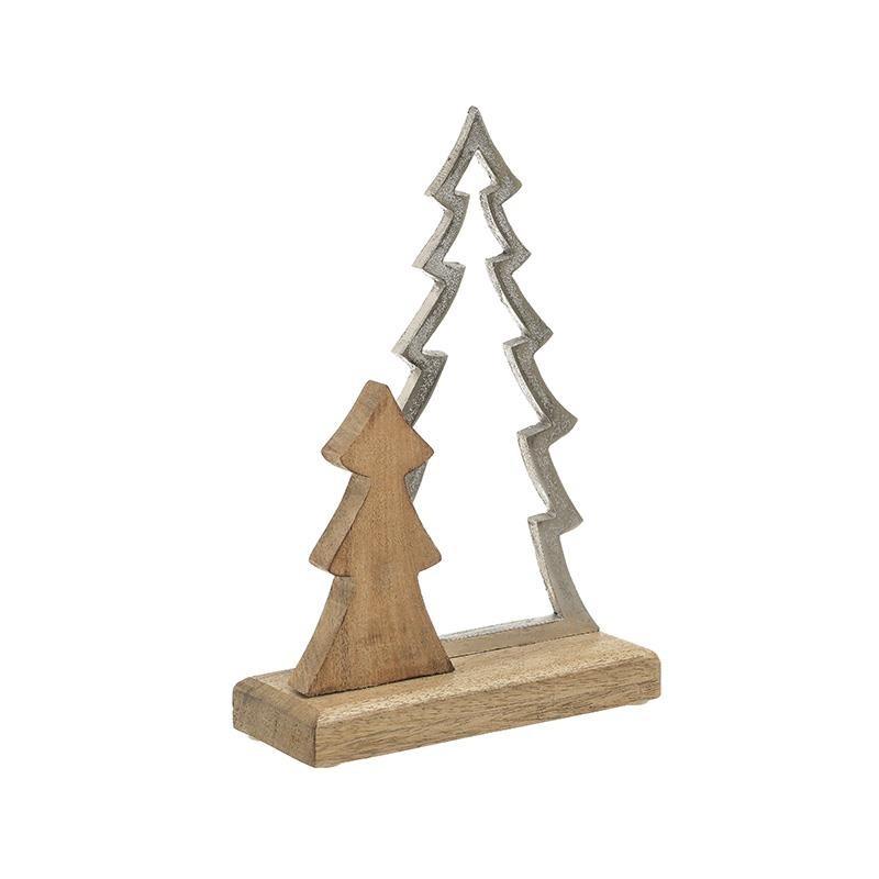 Χριστουγεννιάτικο Δεντράκι InArt 2-70-930-0070 Small