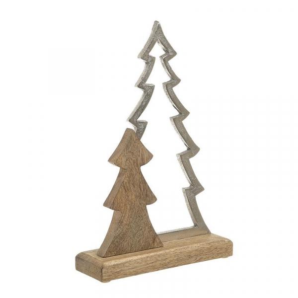 Χριστουγεννιάτικο Δεντράκι InArt 2-70-930-0071 Medium