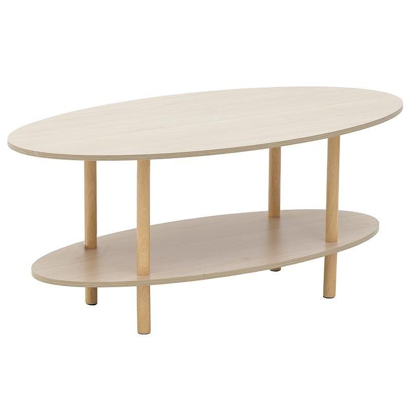 Τραπέζι Σαλονιού CL 6-50-673-0014