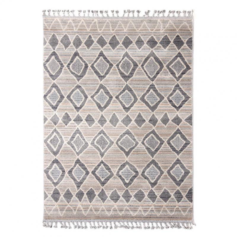Χαλί (160x230) Royal Carpets Victoria 8491A Ivory