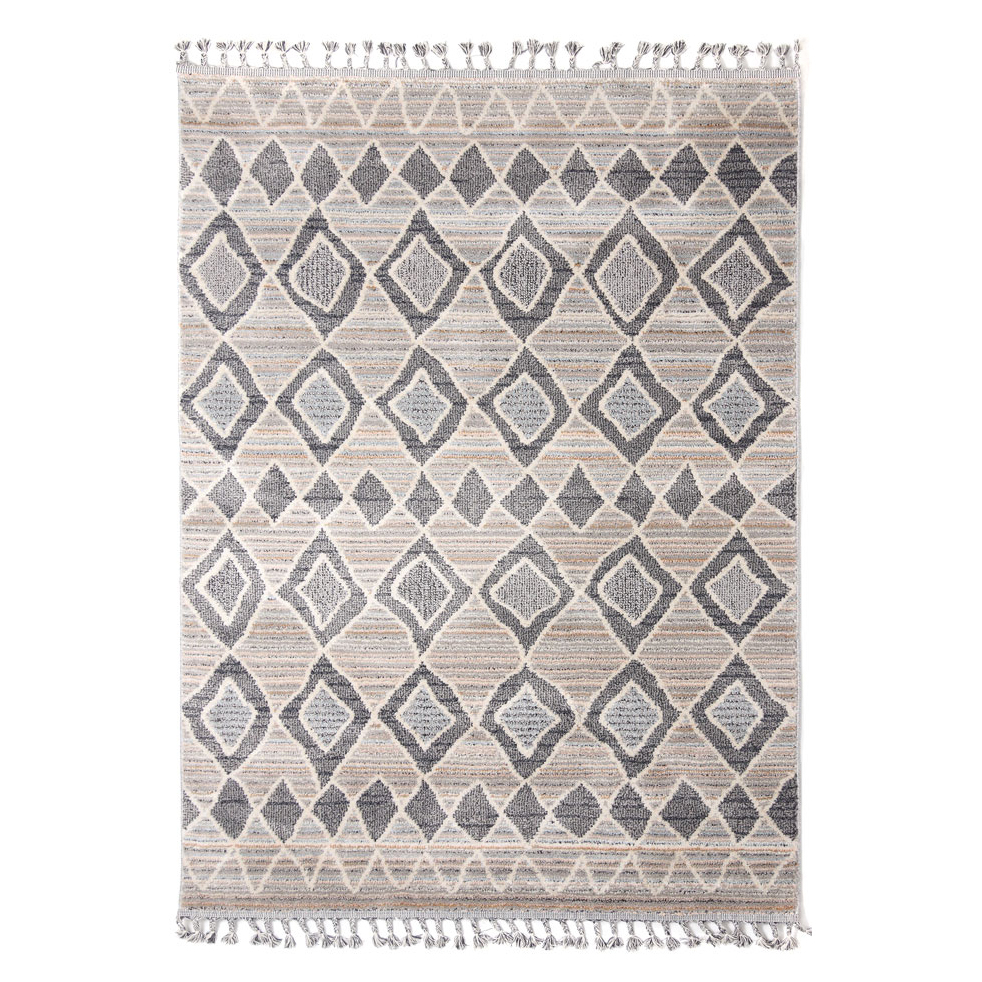 Χαλί (160×230) Royal Carpets Victoria 8491A Ivory