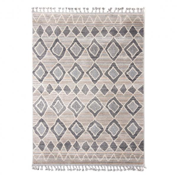 Χαλί (200x290) Royal Carpets Victoria 8491A Ivory