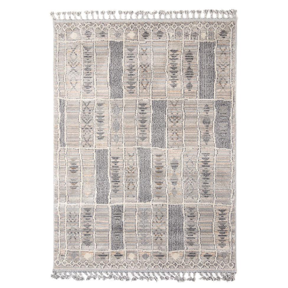 Χαλί Διαδρόμου (67×140) Royal Carpets Victoria 8495B Beige