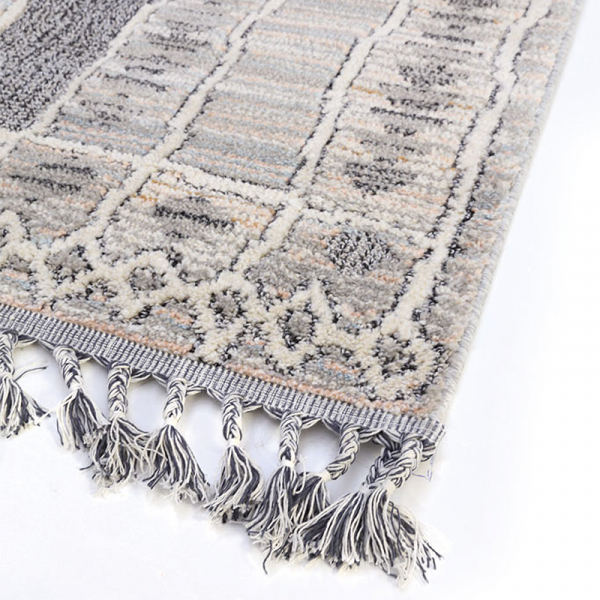 Χαλί (160x230) Royal Carpets Victoria 8495B Beige
