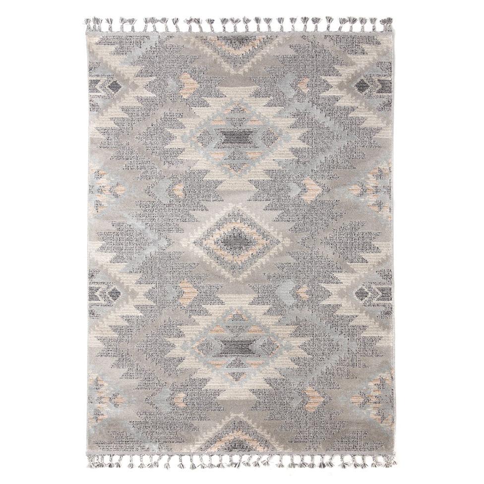 Χαλί (133×190) Royal Carpets Victoria 8499A Ivory/Beige