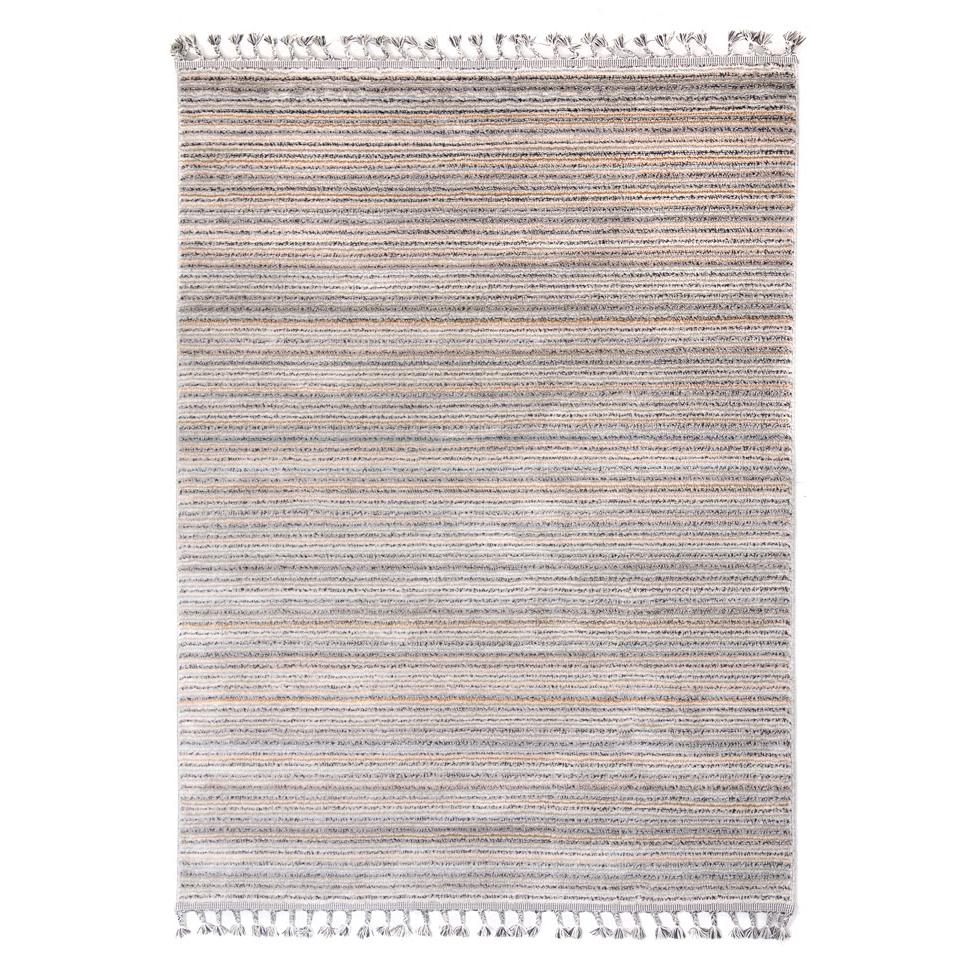 Χαλί Διαδρόμου (67×140) Royal Carpets Victoria 8506B Ivory/Beige