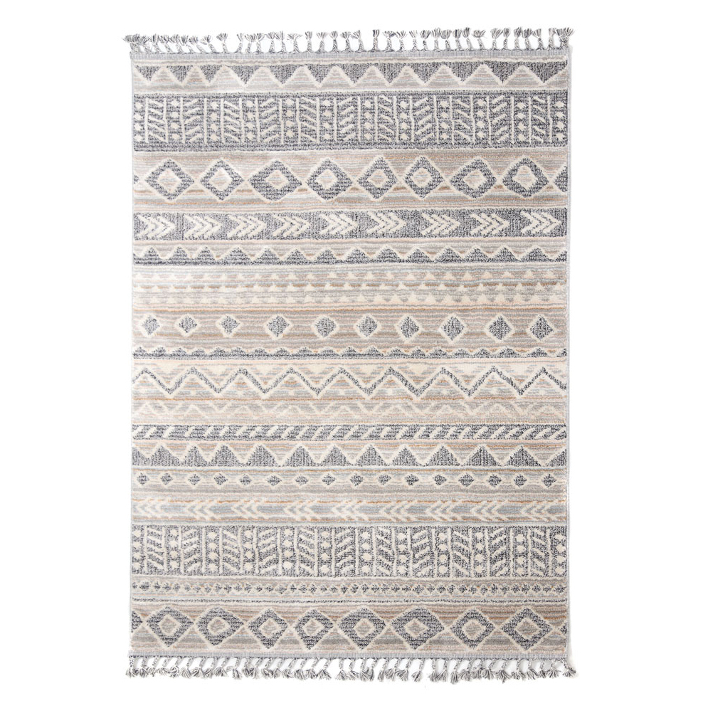 Χαλί Διαδρόμου (67×140) Royal Carpets Victoria 8512A Ivory/Beige