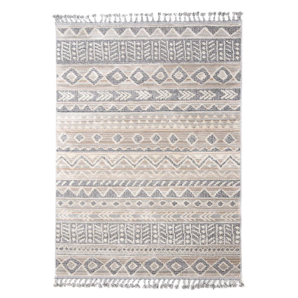 Χαλί Διαδρόμου (67×220) Royal Carpets Victoria 8512A Ivory/Beige