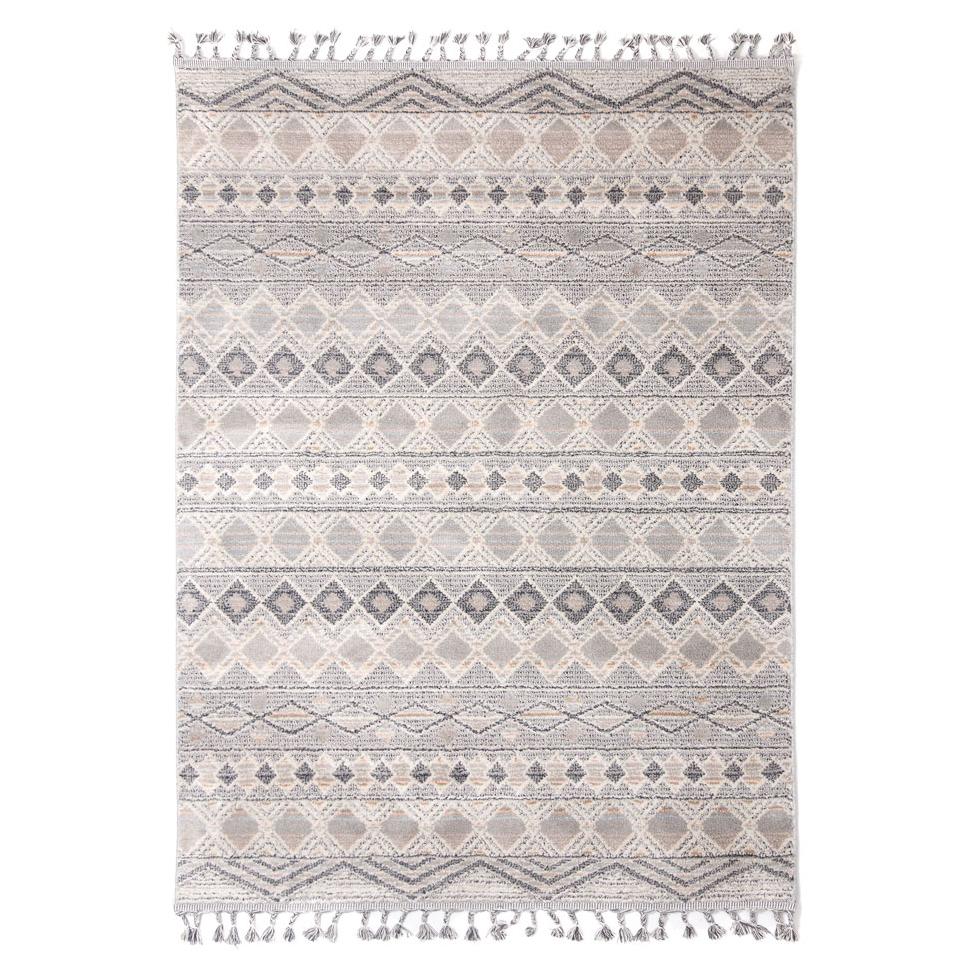 Χαλί Διαδρόμου (67×140) Royal Carpets Victoria 8516A Ivory