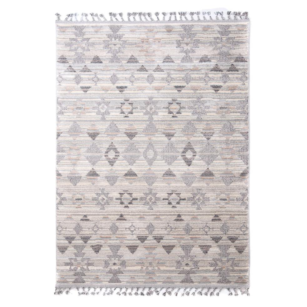 Χαλί Διαδρόμου (67×140) Royal Carpets Victoria 8523A Ivory/Beige