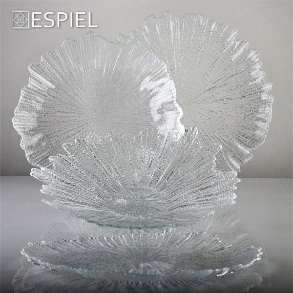 Πιατέλα Διακόσμησης Espiel AD4800CL