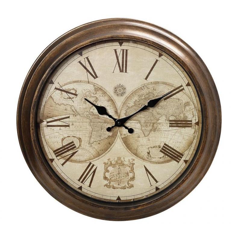Ρολόι Τοίχου Espiel ROL509