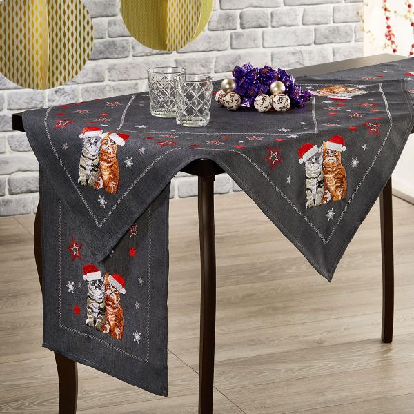Χριστουγεννιάτικο Καρέ Whitegg FQ44642