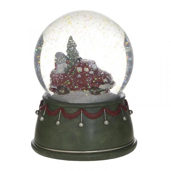 Χριστουγεννιάτικη Χιονόμπαλα InArt 2-70-850-0057