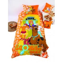 Ζεύγος Μαξιλαροθήκες Viopros Scooby-Doo 10 Collection