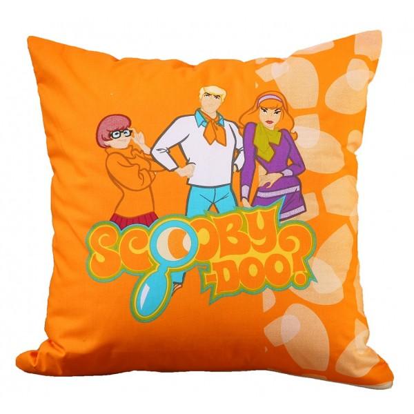 Διακοσμητικό Μαξιλάρι (40x40) Viopros Scooby Doo 10 Collection