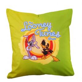 Διακοσμητικό Μαξιλάρι (40x40) Viopros Looney Tunes 10