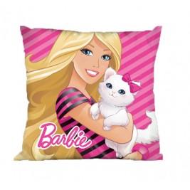 Διακοσμητικό Μαξιλάρι 2 Όψεων Viopros Barbie 6