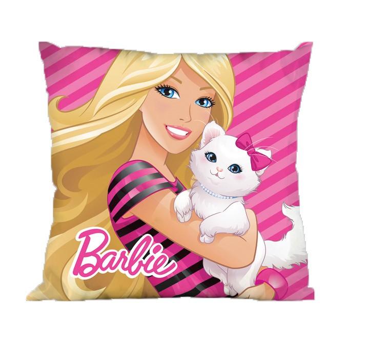 Διακοσμητικό Μαξιλάρι 2 Όψεων Viopros Barbie 6 37689